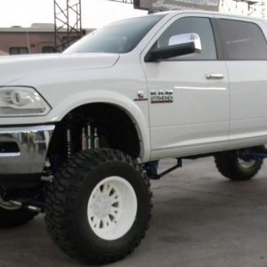 Dodge Lift Kits >> Dodge Ram 2500 3500 10 12 Inch Lift Kit 2009 2013 Insiders Custom