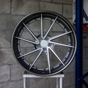 Anrky an33 Two Tone