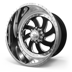 AB03 Edge American Force Wheels